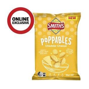 Smith's芝士味薯片