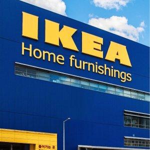低至5折 €12.99收中式炒锅IKEA 本周超值好价 只需简单动动手 小家氛围大不同