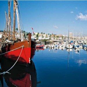 低至598欧 2人 假期安排上AIDA号游轮 欧洲冬季最舒适的度假胜地 加那利群岛7日游