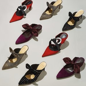 低至4折 + 额外8折The Row 精选极简风鞋包、服饰热卖