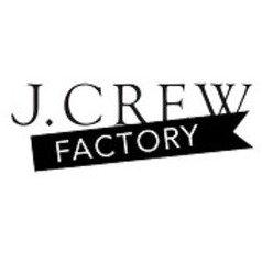 低至3折+额外4折J.Crew Factory 全场男女及儿童服饰清仓甩卖 折上折超低价
