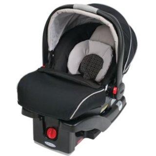 $82.49Snugride Click Connect 35 婴儿汽车座椅