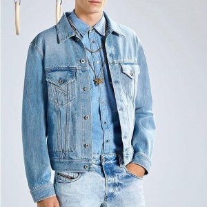Up to 60% OffHautelook Diesel Men's Clothes Sale