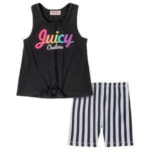Juicy Couture婴儿服饰套装