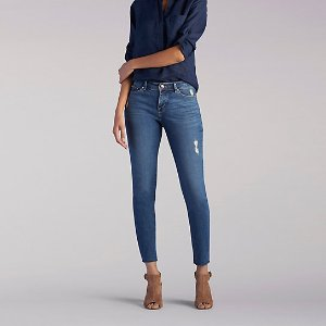 Modern Series Anna Skinny Ankle Jeans | Lee
