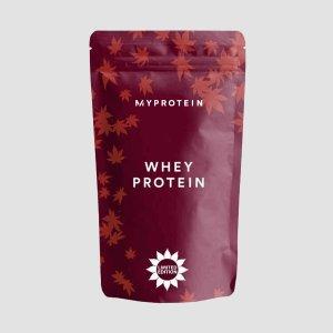 高效蛋白粉 季节限定风味