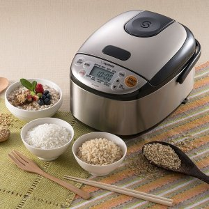 Up to 30% Off + Extra 10% OffZojirushi Rice Cooker & More Sale @ macys.com