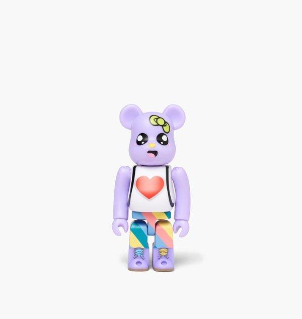 Dr Martens x Medicom Toy 小紫熊