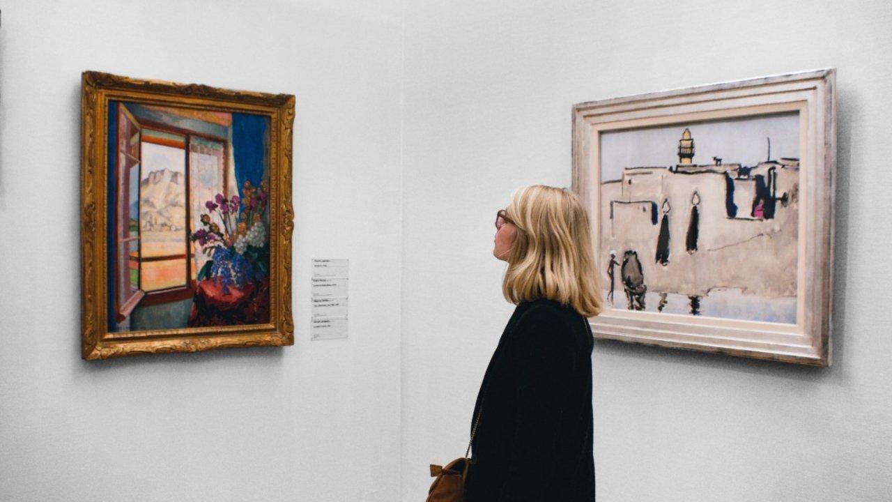 巴黎有趣的博物馆和展览推荐!解封后可以去哪儿玩?