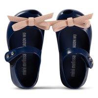 Mini melissa 女童果冻鞋