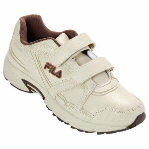 FilaMens Fila 复古运动鞋