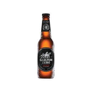Carlton0度啤酒 330mL