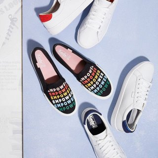 As Low As $29.95Keds Selected Shoes Sale