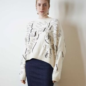 New InMcQ by Alexander McQueen Knitwear