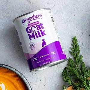 $28.53Meyenberg Evaporated Goat Milk Pack of 12