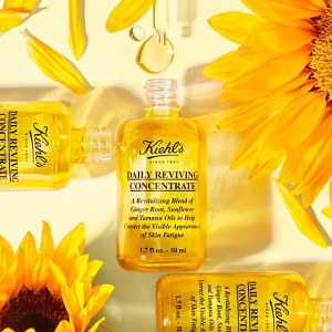 10% OffKiehl's products @ Selfridges