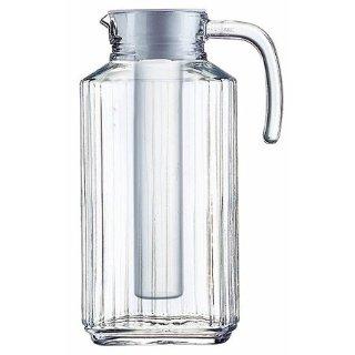$5.96(原价$7.96)Luminarc 玻璃凉杯 57.5盎司