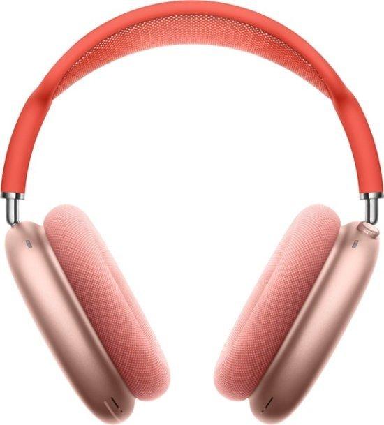AirPods Max 新款头戴式耳机