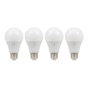 $8.41 包邮SYVLANIA 60瓦智能LED灯泡 4件