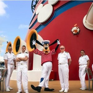 From $576Disney Cruise Lines On Sale