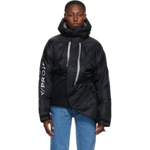 Y/Project Canada Goose 黑色夹克