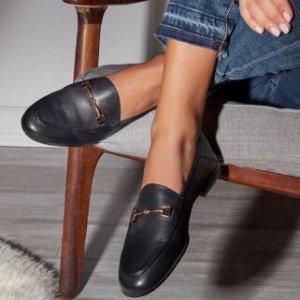 $69.99Sam Edelman黑色乐福鞋 平价百搭