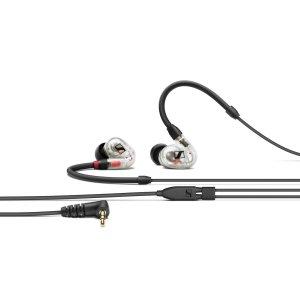 $129.95 10mm单动圈新品上市:Sennheiser IE100 Pro 入耳监听耳机