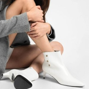 独家最高8.5折 收枫叶色平价BoyyCharles & Keith全场正价鞋包热卖 网红鞋补货