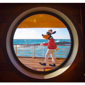 From $7804N Disney Cruise to Alaska