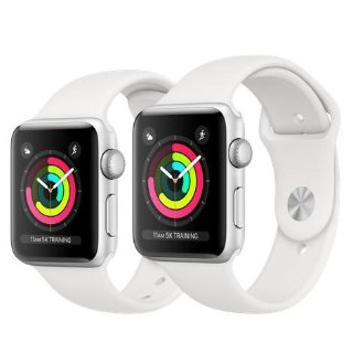 As low as $199Apple Watch Series 3 price reduction