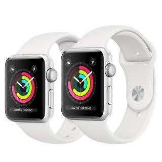 GPS款 $199起 蜂窝款 $299起Apple Watch Series 3 智能手表 官方降价