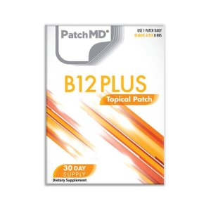 Patch MDB12 Patch - Dr. Recommended Vitamin B 12 Patches