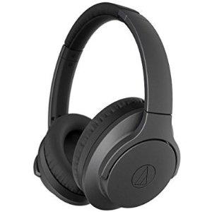 $149.00Audio-Technica ATH-ANC700BT 主动降噪 蓝牙无线耳机