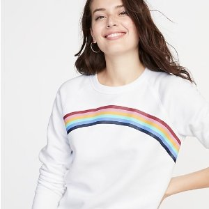 Today Only: $10Hoodies & Sweatshirts @ Old Navy