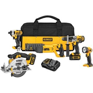 Up to 48% offSelect DEWALT Power Tools on Sale