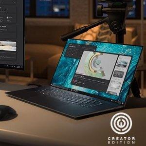 全新产品线 带来更多惊喜新品上市:Dell XPS 17 9700 笔记本 边框太美了