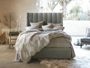 Arhaus Hayworth Bed