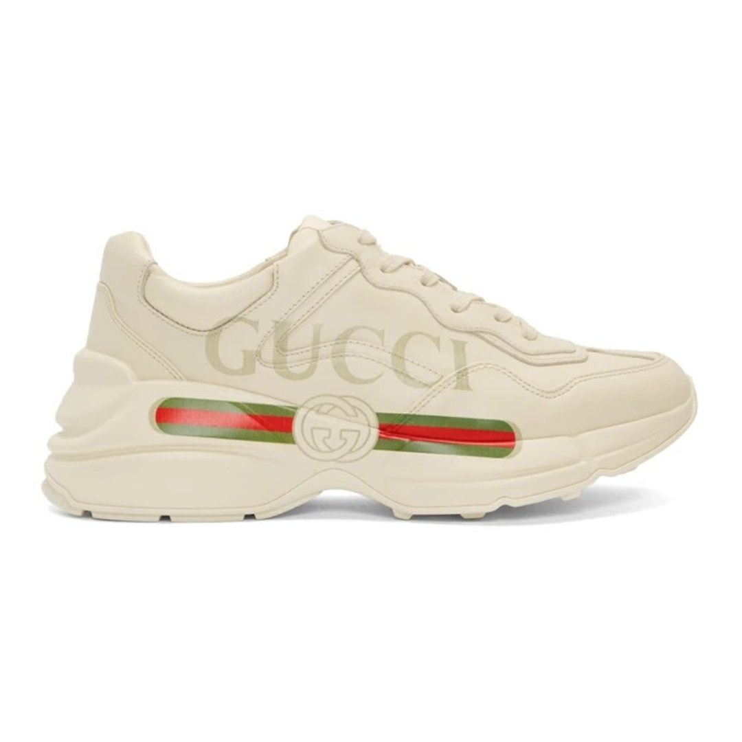 Off-White 男士老爹鞋
