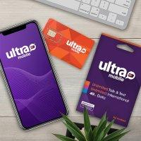 Ultra Mobile移动电信(微众测)