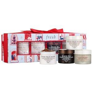 Unmask The Magic Gift Set - Fresh | Sephora