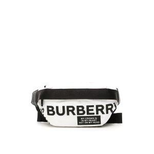 BurberryMEDIUM SONNY 腰包
