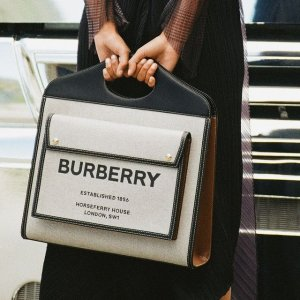 Up to $700 GCEnding Soon: Saks Fifth Avenue Burberry Sale