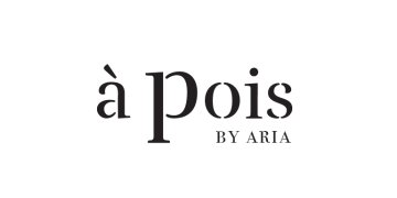 à pois BY ARIA
