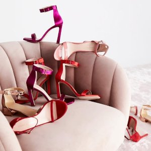 Up to 60% OffDesigner Shoes @Saks Fifth Avenue