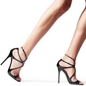 低至4.5折 收亮片平底鞋Jimmy Choo 美鞋上新