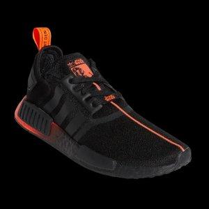 AdidasNMD_R1 Star Wars 运动鞋