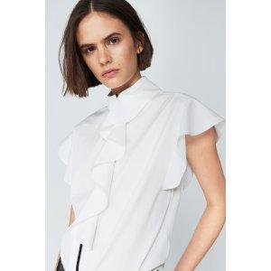 Victoria Beckham衬衫