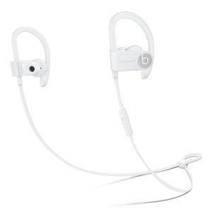 $99 (原价$198.99)Beats Powerbeats3 无线运动耳机