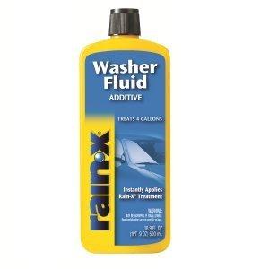 ain-X White RX11806D Washer Fluid Additive-16.9 fl. oz