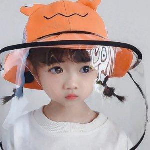 折扣商品+最低额外8.7折Light in the box13周年庆热卖 $19.39收儿童防喷溅帽